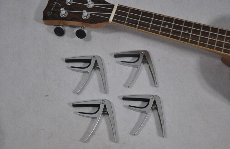 China high quality ukulele capo EUC-01