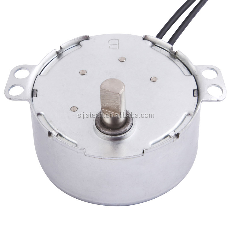 Manufacturers selling air conditioner synchronous motor