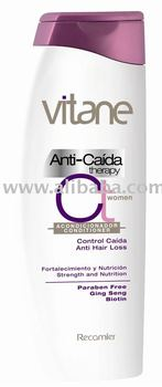 VITANE TREATMENT CONDITIONER FOR HAIR LOSS AND THINNING HAIR FOR WOMEN
