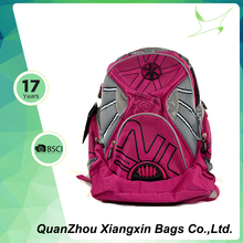 2017 Best selling school travelling backpack bag with low price
