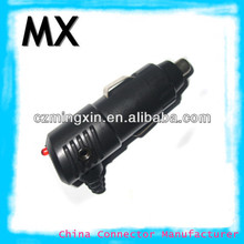 12v car cigarette lighter charger 12 volt battery charger