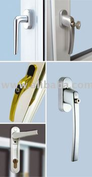 Rotoline Secustik Window Handle