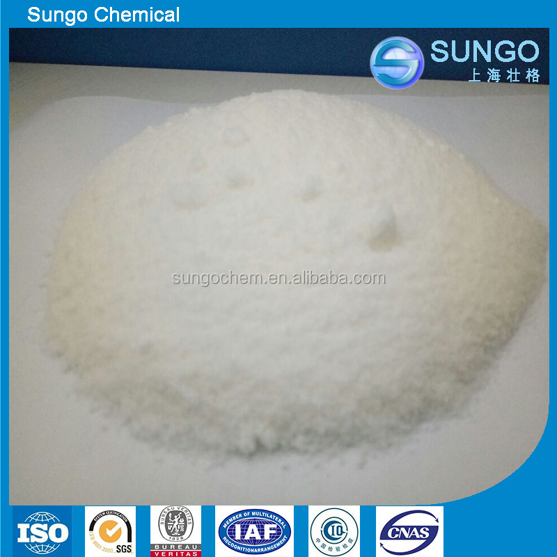 Sodium Alkylbenzene Sulfonate LAS-80 Powder as Detergent Raw Material