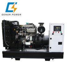With Perkins Diesel Engine 20kva to 500kva Power Generator Manufacturer