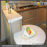 Quartz Countertops With Veins With Artificial Stone