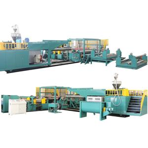 ZL-SP Series PVC, Nowven fabric, paper, film laminating machine