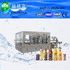Full Automatic Glass Bottle Filling Machine