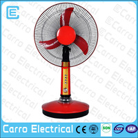 hot selling solar fan outdoor ADC-12V16A solar AC DC fan home