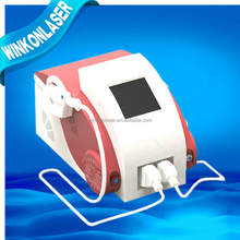 Simple innovative products ipl skin rejuvenation machine home new items in china market