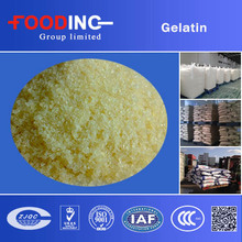 High quality halal kosher fish gelatin 300 bloom Manufacturers