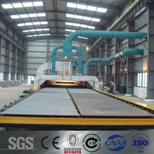 hot sale factory price for carbon steel sheet metal fabrication