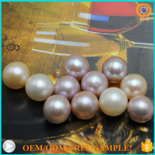 TOP quality loose round edison pearl