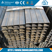 Low price per meter steel pipe weight