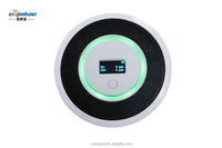 WiFi New Portable Gas and CO Detector Combo Alarm Detector for Home Security System