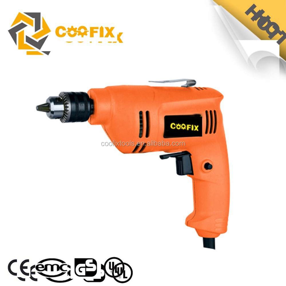 reasonable price small electric drill 2015 new CF6064