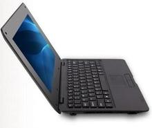 Promotion 10 inch notebook computer laptop 8GB laptop French German Spanish keyboard are available