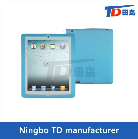 High Quality Silicone Ipad Case for Ipad