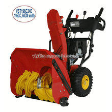 212cc Gasoline Snow Removal