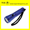 Rechargeable flashlight led flashlight dry bettery torch