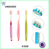 Buy MOQ 30000pcs Comfortable Toothbrush