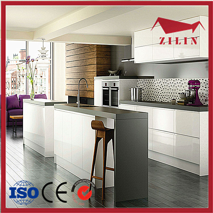 New design high quality cheap kitchen furniture