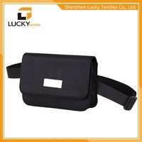 Professional Production Pu Leather Waist Bag