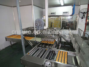bread factory for sale