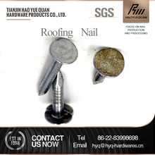 button head 1 1/4 roofing nails with high nature