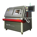 pcb x-ray inspection system X 6600 X-ray inspection machine for electronic components rtx-113 x-ray inspection system