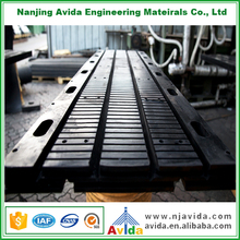 Export to Chile Concrete Road Rubber Expansion Joints in Bridges