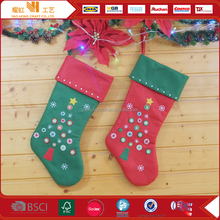 Christmas Accessories Small Xmas Socks Hanging Decorations