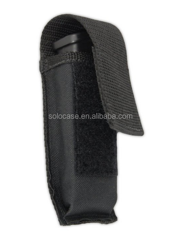 Single Magazine Pouch for Full Size 9mm 40 45 Guns