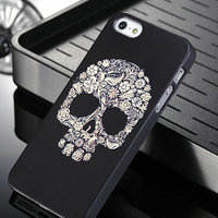 custom high qulaity plastic cover phone cases for iphone5g 5c 5s 4s
