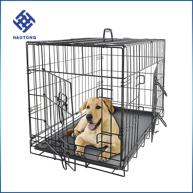Factory price supply Direct manufacture dog cage for sale cheap good price