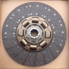 430S Dongfeng Denon Renault driven clutch disc