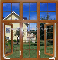 PVC antique windows for sale