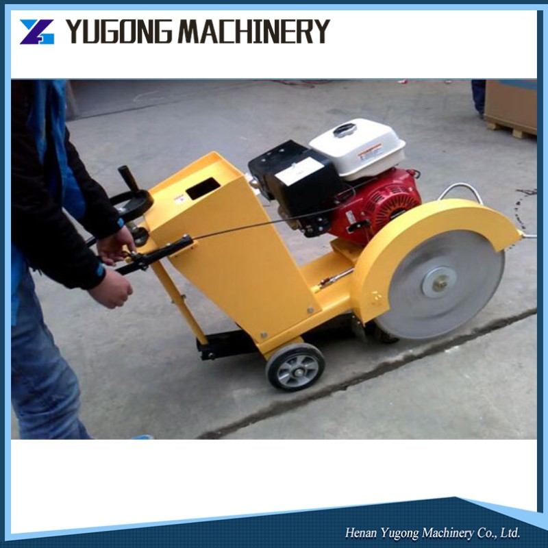 stable quality concrete joint cutter