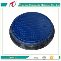 cast iron 60x60 ductile iron manhole cover and drain grating