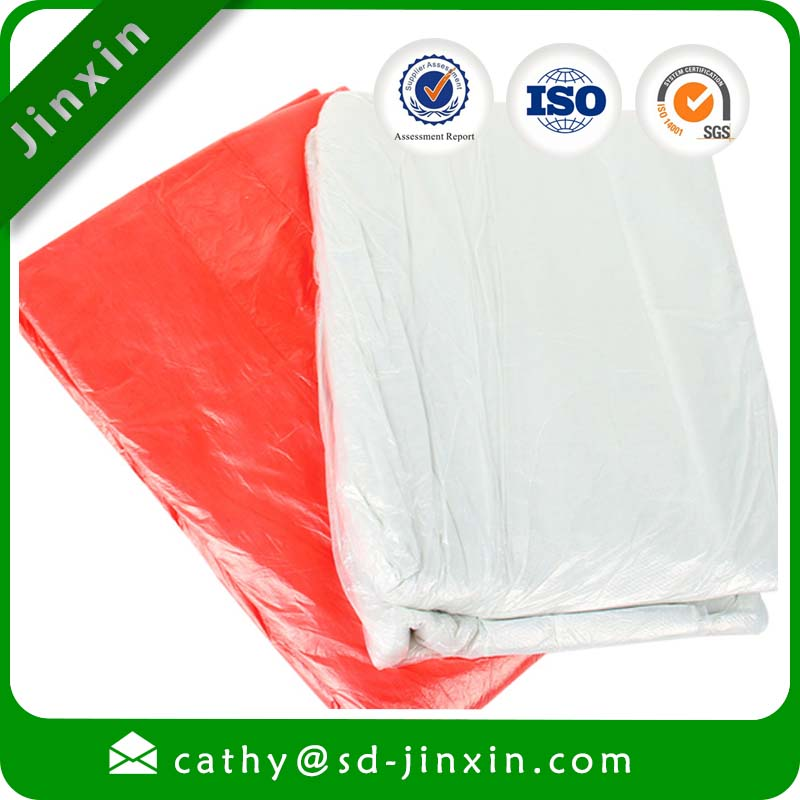 100% polypropylene fabric for disposable nonwoven table cloth/PP spunbond non woven table cloth for Italy market