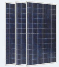 Chinese Manufacture High Quality 300W Poly Solar Panel with 72 cells series