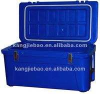 rotational mould ice box ice cooler