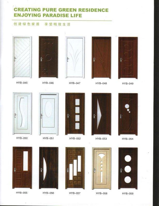 tout type de portes en bois portes id de produit 107630167. Black Bedroom Furniture Sets. Home Design Ideas