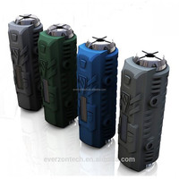 New TC mod electronic cigarette box mod invader mini box mod