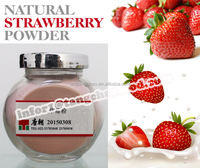Tianjin Tangchao Strawberry flavour powder for dried fruit fruit juice