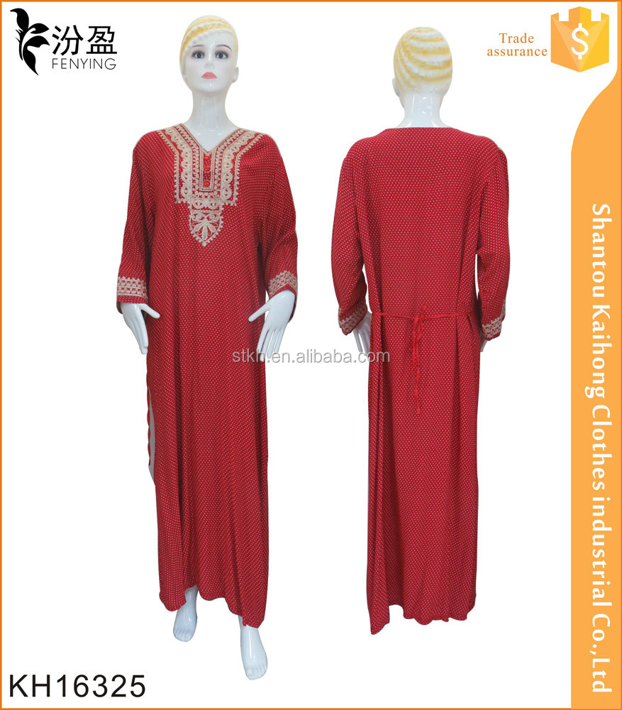 130g 100% arab traditional and contemporary islamic clothing patterns