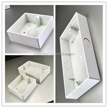Outdoor Electric Wire PVC electrical box/SWITCH BOX