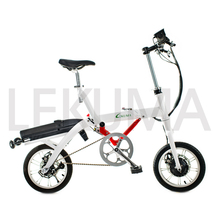 hot sale high quality brushless motor electric bike