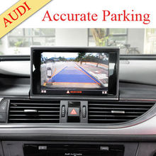 2012 the newest multifunction device built-in car blind spot sensor