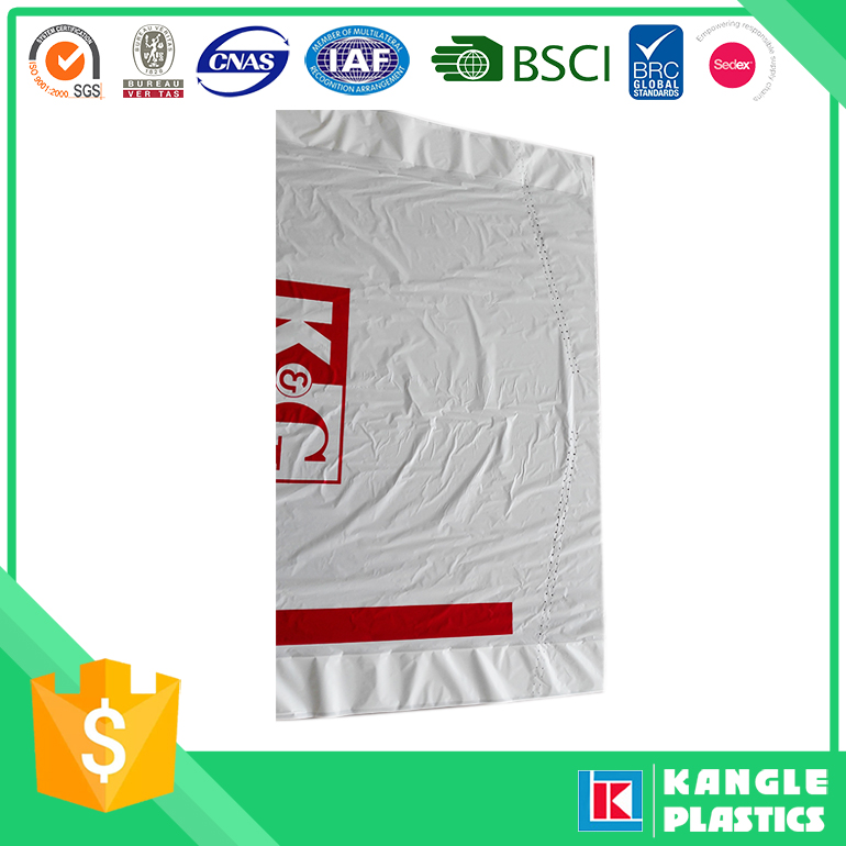Non woven custom wholesale suit cover plastic garment bag