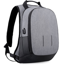 Antitheft Waterproof Laptop Backpack Bag Scool Bag School Backpack With USB Charging